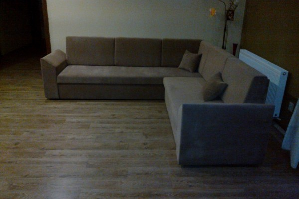 Čalúnení nábytok